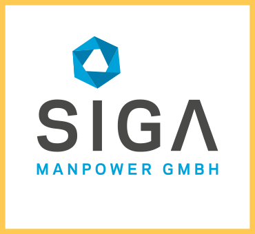 SIGA MANPOWER GmbH