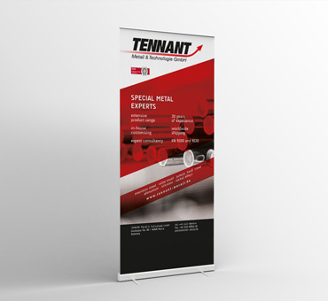 Tennant Metall & Technologie GmbH